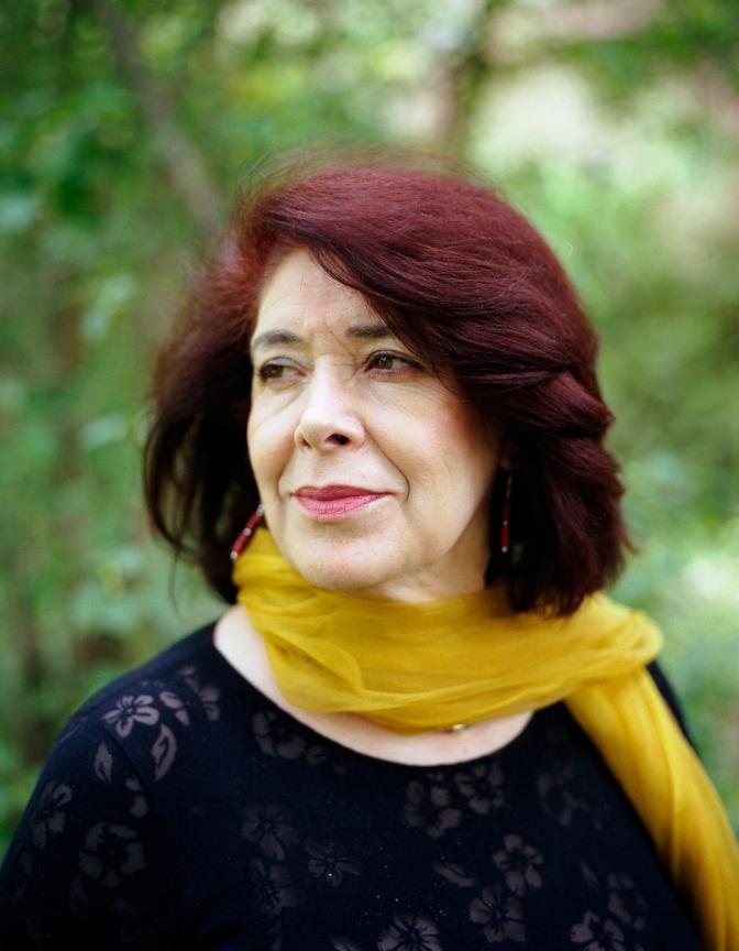 Het autobiografische universum van Assia Djebar