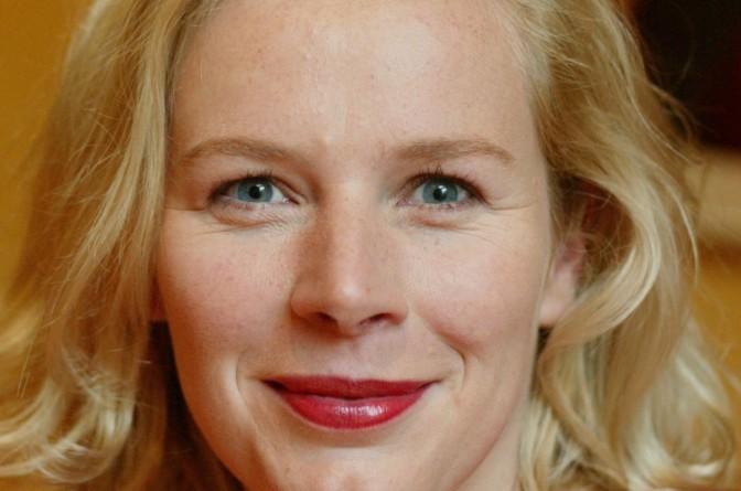 Over Bonnie Mol, een heldin uit het werk van Esther Gerritsen