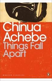 5 things fall apart