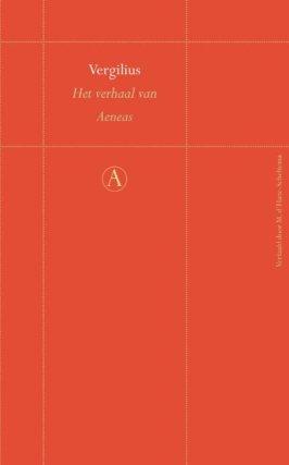 Het verhaal van Aeneas - d'Hane-Scheltema