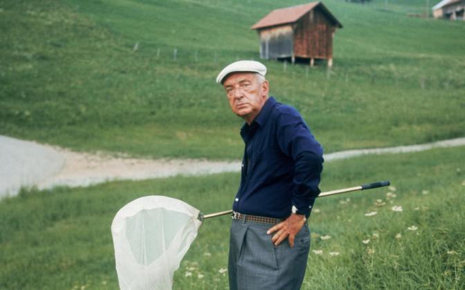 Willem G. Weststeijn. 'Nabokovs veelgeplaagde en veelgelaagde Pnin'