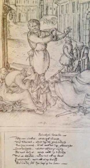Patientia.24 Politieke Emblemata door Joris Hoefnaghel (1569).jpg