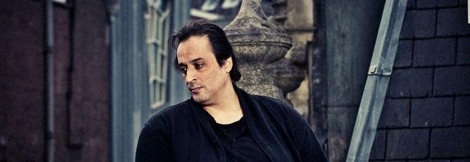 Hafid Bouazza, verzamelaar van verpapierde zielen